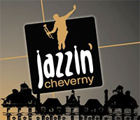 Jazz in Cheverny